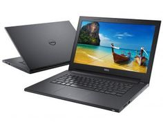 """Notebook Dell Inspiron 14 Série 3000 Intel Core - i3 4GB 1TB LED 14"""" Linux"""
