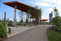 New Toronto Park - Corktown Common