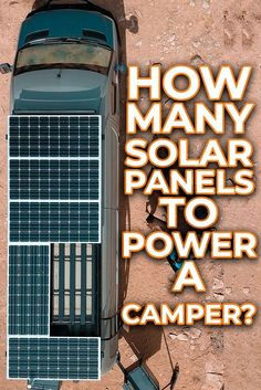 to plan and install solar on a motorhome . - How to plan and install solar on a motorhome install plan -How to plan and install solar on a motorhome . - How to plan and install solar on a motorhome install plan - Truck Camper, Camper Life, Camper Trailers, Airstream Motorhome, 4x4 Camper Van, Convert Van To Camper, Converted Van Campers, Build A Camper Van, Truck Tent