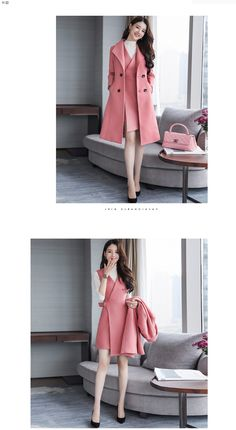 Fashion Tips Videos .Fashion Tips Videos Teen Fashion Outfits, Mode Outfits, Suit Fashion, Classy Outfits, Look Fashion, Stylish Outfits, Fashion Dresses, Fashion Tips, Korean Fashion Trends