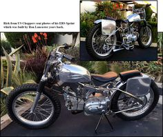SprintCRPage Harley Dirt Bike, Cars Motorcycles, Harley Davidson, Vehicles, Car, Vehicle, Tools
