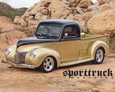 sport, trucks