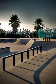 exterior skateparks - Google Search