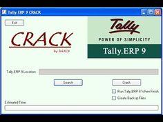Tally ERP 9 Crack 5.4.7 Free Full Version