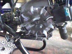maly-minimoto: tuning ventilátor
