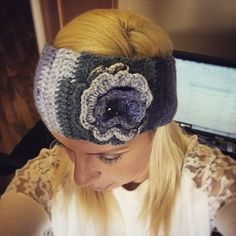 You can customize your own headband by choosing your own color and style.. Order yours now at #yarknit   #headband #multicolors #headbands #handmade #grey #white #wool #yarn #knit #woolworks #winterwear #blackstrass