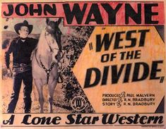 Watch 26 Free Films -- all Westerns -- starring the iconic American actor, John Wayne. Iowa, John Wayne Movies, Free Films, Actor John, Movies To Watch Free, Western Movies, Universal Pictures, Vintage Movies, Classic Movies