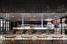 Jet Bar Caffe, Sydney