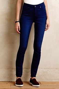 Paige Hoxton Ultra Skinny Jeans - anthropologie.com #anthrofave