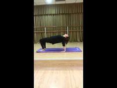 5 Tibet yogası. .. - YouTube
