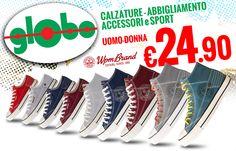 Le sneakers Wampum Uomo/Donna ad un prezzo unico: 24.90€ !!! Scegli il colore per la tua estate!!