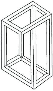5. Impossible cuboids - Adventures with Impossible Figures - Impossible world