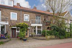 Tussenwoning Rijksstraatweg 218, Haarlem