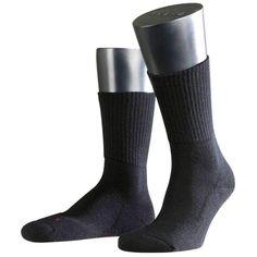 Falke Walkie Light Socks - Black stocked at KJ Beckett. Find an array of Falke men's socks online today. Walking Socks, Running Socks, Falke Socks, Sold Out Sign, Black Socks, Knee High Socks, Knitting Socks, Calves, Gentleman