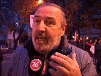 Piedra OnLine: Rubén Capitanio se expresa sobre la crisis en la A...