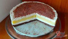 Nechce se Vám dlouho stát v kuchyni za sporákem a dávat pozor zda je těsto dobře propečené a chcete potěšit svého blízkého fantastickým dortem? Vyzkoušejte tento nepečený dort.
