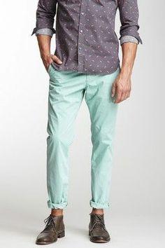 EDUN Modern Pant