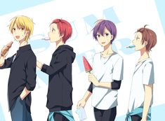 Vocaloid, Cute Anime Guys, All Art, Art Girl, Manhwa, Fanart, Cosplay, Space, Music