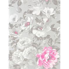 Buy Designers Guild Roseus Wallpaper | John Lewis