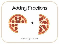FREE VIDEO Adding Fractions with Unlike Denominators - YouTube