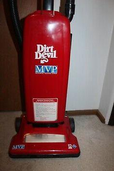 Dirt Devil Vacuum, Royals, Vacuums, Vintage, Vacuum Cleaners, Royal Families