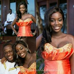 African Sweetheart: African Sweetheart Weddings On Instagram Part 8