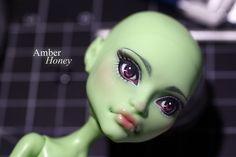 Nessarose by Amber-Honey