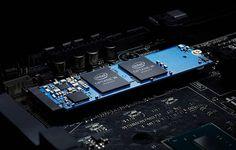 Intel lança memória que faz HDs ficarem tão rápidos quanto SSDs