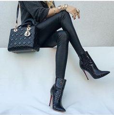 ▪️ ALL BLACK ▪️