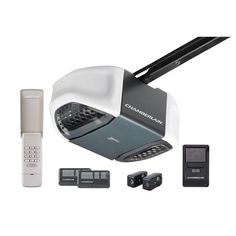 Chamberlain Premium Whisper Drive Plus Garage Door Opener