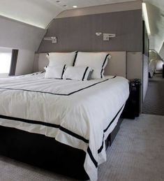 boeing business private jet