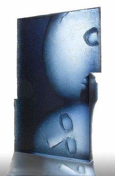 Ann Wolff   Cast Glass - Habatat Galleries