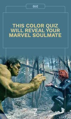 Who is your Marvel superhero soulmate? Take our personality quiz and find out! Avengers Names, Avengers Quiz, Superhero Names, Buzzfeed Quiz Funny, Buzzfeed Movies, Celebrity Boyfriend Quiz, Zimbio Quizzes, Color Quiz, The Avengers