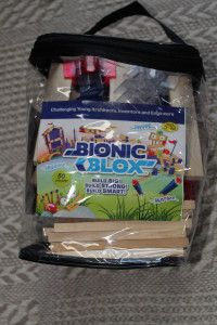 BionicBlox Review   http://www.mudpiesandtiaras.com/bionicblox-review-giveaway-4-winners-us-35/