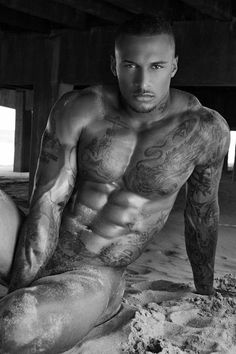 David McIntosh David Mcintosh, Hot Men, Sexy Men, Sexy Guys, Black Is Beautiful, Gorgeous Men, Beautiful People, Hello Gorgeous, Black Men