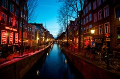 De Wallen_Amszterdam