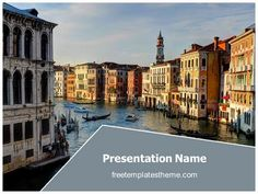 Get this #Free #Italy #Venice #City #PowerPoint #Template with different slides for you upcoming #powerpoint #presentation. #Free # Italy #Venice #City #ppt #template is easy to use and customize.