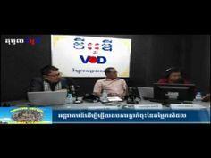 Khmer Hot News | CNRP | Sam Rainsy | 2016/09/17/#6 | Khmer News | Cambod...