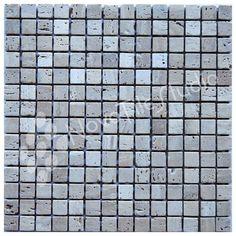 Amazing #Stone #Travertine #Mosaics #MosaicTiles #tiles #backsplash #kitchen #Bathroom #HomeDecor #HomeImprovement #HomeDesign #HomeRemodeling #remodeling #kitchendesign #bathroomdesign #bathdesign #InteriorDesign #NovoTileStudio http://ift.tt/21kWBhv by novotilestudio