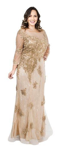 O Vestido Úrsula é elegante e glamoroso em seu visual, com elementos que valorizam a silhueta feminina e resultando em um look encantador. Feito com malha Jersey, uma das características da beleza do ...