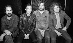 i just love the killers and rock and roll