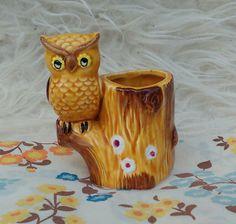 Vintage-owl-toothpick-holder-owl