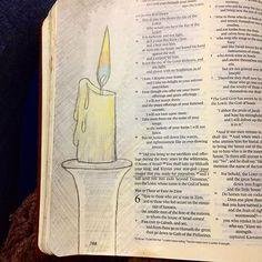 Amos 5:18 / leighannphillips Bible Art, Bible Scriptures, Journal Inspiration, Daily Inspiration, Lamentations, Inspirational Signs, Illustrated Faith, Bible Journal, Art Journaling