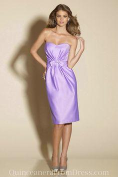 Short Purple Bridesmaid Dresses Under 100,Purple Cocktail Dress