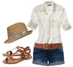 young mom outfits summer - Bing Images