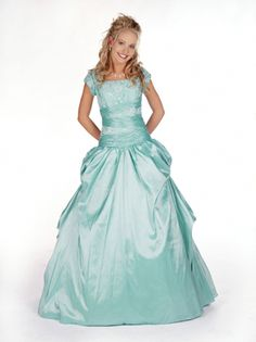 Utah Prom Modest Prom Dresses Prom Dresses Unique Prom dress Long ...