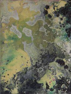 Giusella Brenno, tecnica mista su tela