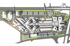 Uluslararası Ticaret Merkezi Kentsel Tasarım Projesi   Master Plan   Projeler   Promim Çevre Düzenleme Kentsel Tasarım