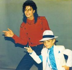 Michael Jackson Housekeeper: Witness to Wade Robson Molestation?