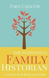 Family history is more than just a quest for filling out the family tree. It is an experience which is founded on purpose... http://www.ancestralfindings.com/the-purposeful-family-historian-a-guide-for-researchers/